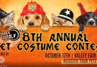 Mix 105.1 8th Annual Pet Costume Contest