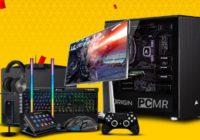 Origin PC PCMR 2020 Giveaway