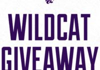 PepsiCo Wildcat Giveaway