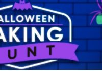 Television Food Network Foodnetwork.com Halloween Hunt Sweepstakes