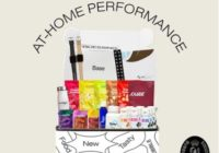 BUBBLE Goods Bubble At-Home Workout And Wellness Giveaway
