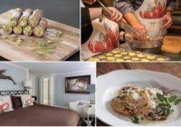 Hartstone Inn Culinary Weekend Sweepstakes
