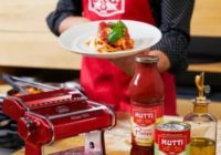 Mutti USA Marcato And Mutti World Pasta Day Giveaway