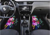 Sassy Southern Gals Custom Car Mats Giveaway