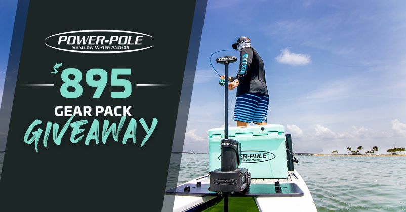 ACK Gear Package Giveaway