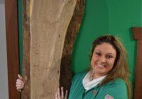 Advantage Trim And Lumber, Co. WoodSlabs.com Oak Slab Giveaway