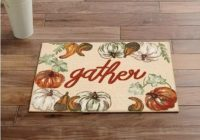 Better Homes And Gardens Pumpkins Accent Rug Daily Sweepstakes
