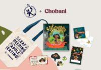 Chobani Kalamata Kitchen Sweepstakes