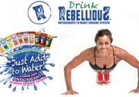 Drink Rebellious Celebrate Your Rebellious Sweepstakes