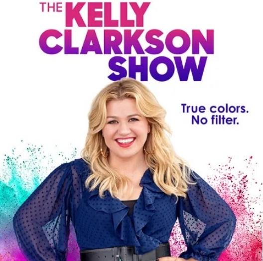 IHeartMedia The Kelly Clarkson Show Sweepstakes