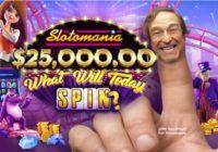 PCH.com $25000 Slotomania Event Sweepstakes