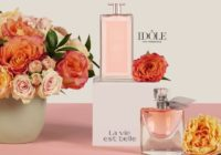 The Bouqs Company Bouqs Co. Lancome Giveaway - Win A $500 Gift Card