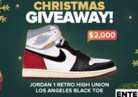 $2000 Lootie.com Winter Giveaway