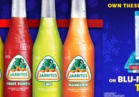 Jarritos Holiday Movie Sweepstakes