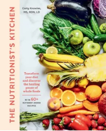 Leites Culinaria, Inc. The Nutritionists Kitchen Giveaway
