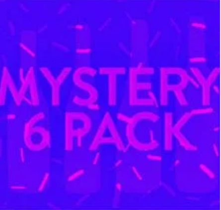 Leites Culinaria Wine Awesomeness Mystery Bottle 6-Pack Giveawa