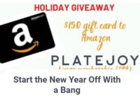 Made In A Pinch Start The New Year With A Bang Giveaway