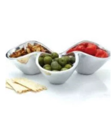 Triple Condiment Server Giveaway