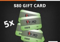 Vaping360 MyVpro Gift Card Giveaway