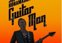 WMGK Guitar Man On Digital Contest