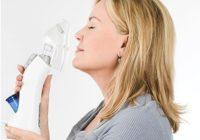 Bauer Magazine L.P. One PureGuardian Personal Warm Mist Steam Inhaler Sweepstakes