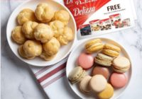 Delizza Patisserie, Free Product Coupons Giveaway