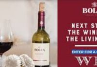 Frederick Wildman And Sons The Bolla Winter Sweepstakes