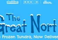 GROUP NINE MEDIA Thrillist The Great North BOX D Sweepstakes