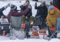 Hest Winter Camping Giveaway