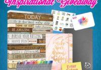 LitRing Kristen Ethridges Inspirational Giveaway