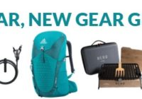 Nomadik New Year New Gear Giveaway