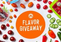 Sunset Flavor Giveaway