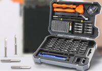 Vastar Precision Screwdriver Set Giveaway