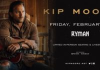 iHeartMedia Kip Moore At Work Perk Sweepstakes