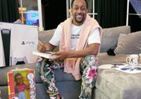 Jaleel White Giveaway