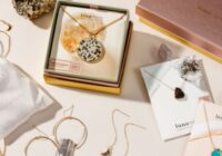 Luna Norte Jewelry, $50 Gift Card Giveaway