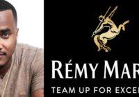 Remy Martin Mixtape Sweepstakes