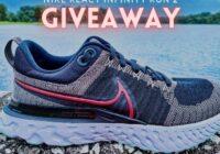 Running Shoes Guru Nike React Infinity Run 2 Giveaway