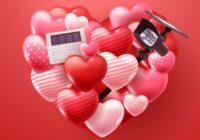 SG LEDs Valentine Day Giveaway