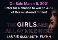 Simon And Schuster The Girls Are All So Nice Here ARC Sweepstakes