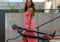 Womans World Segway Sweepstakes