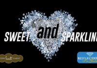 iHeart Radio Sweet And Sparkling Valentine Day Giveaway