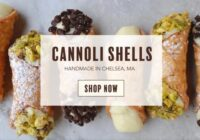 iHeartMedia Golden Cannoli Shell Out The Love Sweepstakes