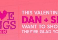 iHeartMedia This Valentine Day Dan And Shay Want To Show You They Glad You Exist Sweepstakes