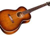 Acoustic Guitar Magazine PRS P20E Parlor Guitar Giveaway