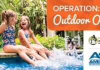 America Swimming Pool Company Outdoor Oasis Sweepstakes
