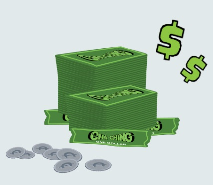 Discovery Education Cha-Ching Money Smart Kids Contest
