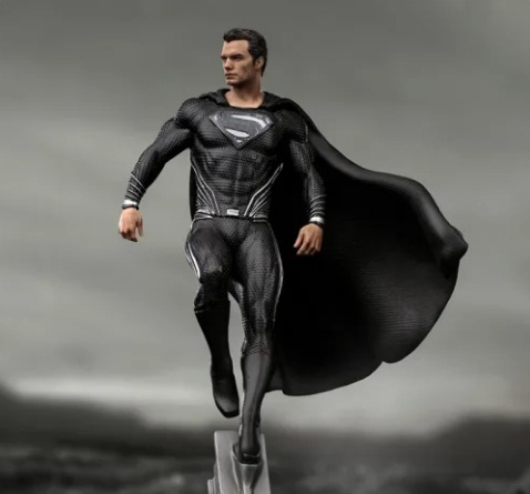 Fine Collectibles Supes And Iron Studios Giveaway