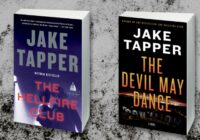 Hachette Book Group Jake Tapper Book Club Sweepstakes