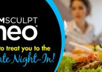 IHeartMedia Emsculpt Neo Love Your Look Sweepstakes - Win Prize Package